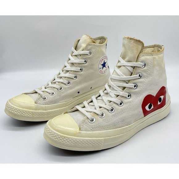 Converse CT All Star 70 High Top Comme des Garcons